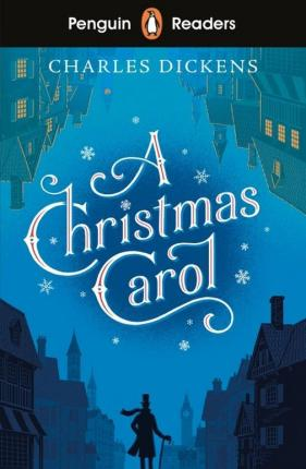A CHRISTMAS CAROL <br> Charles Dickens