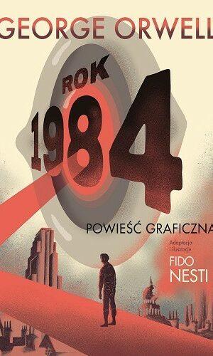 ROK 1984 <br> George Orwell
