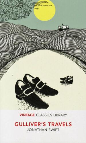 GULLIVER'S TRAVELS <br> Jonathan Swift