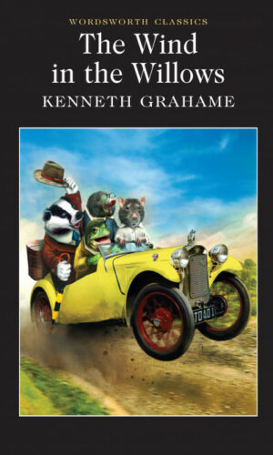 THE WIND IN THE WILLOWS <br>Kenneth Grahame