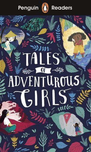 TALES OF ADVENTUROUS GIRLS <br> Fiona MacKenzie <br>Fiona Mauchline