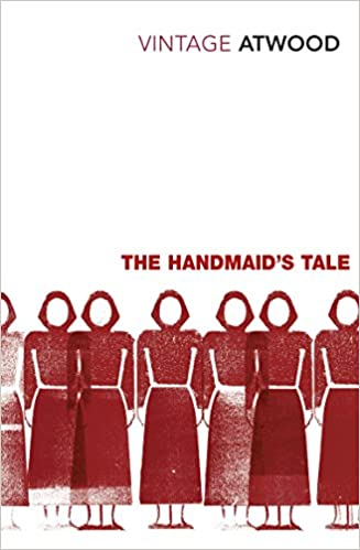THE HANDMAID'S TALE<br> Margaret Atwood