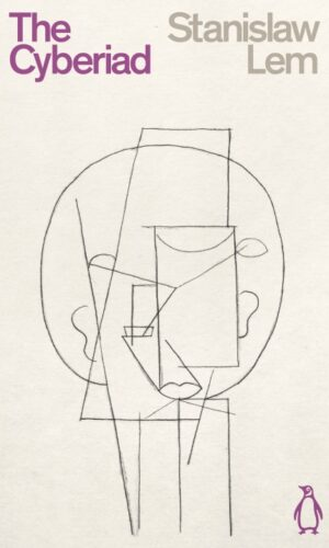 THE CYBERIAD<br>Stanisław Lem