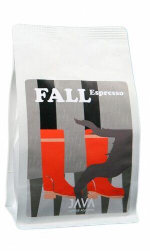 FALL ESPRESSO <br>Java Coffee Roasters 250g