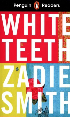 Penguin Readers Level 7 WHITE TEETH<br> Zadie Smith