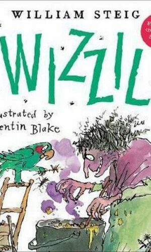 WIZZL<br> William Steig