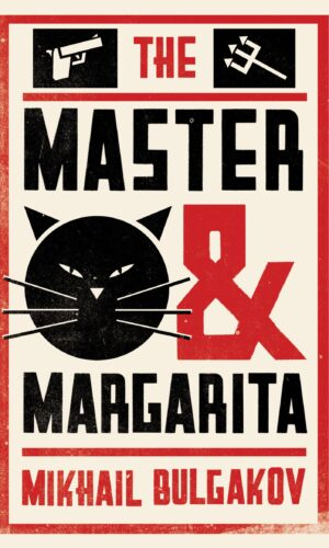 THE MASTER AND MARGARITA <br> Mikhail Bulgakov