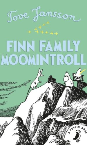 FINN FAMILY MOOMINTROLL<br> Tove Jansson