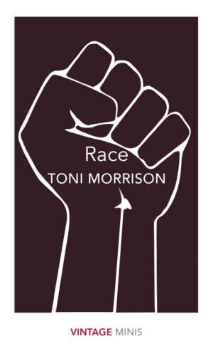 RACE <br> Toni Morrison