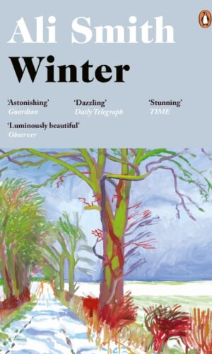 WINTER <br> Ali Smith