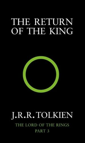 THE RETURN OF THE KING <br> J.R.R. Tolkien