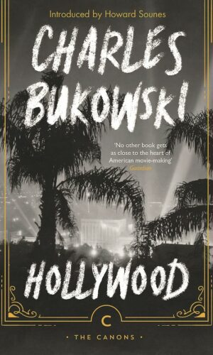 HOLLYWOOD<br>Charles Bukowski