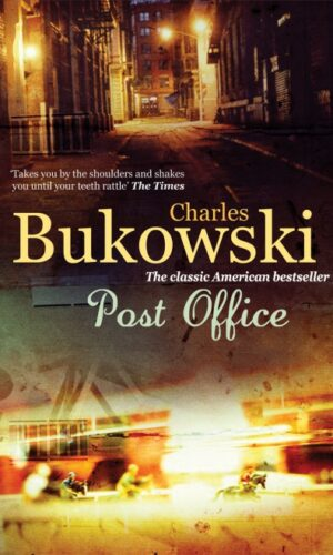 POST OFFICE<br>Charles Bukowski