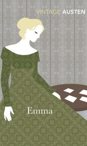EMMA <br> Jane Austen