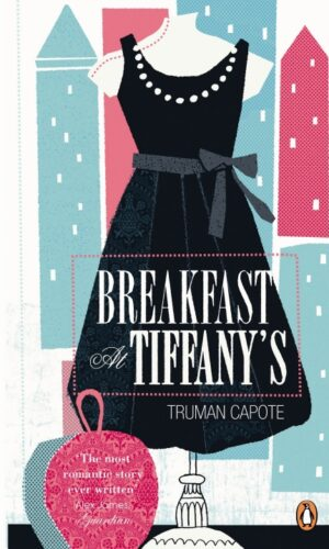 BREAKFAST AT TIFFANY'S<br>Truman Capote
