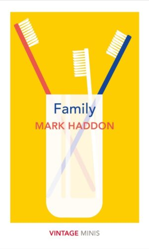FAMILY <br> Mark Haddon