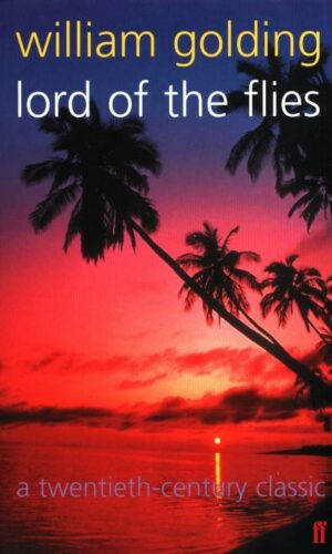 LORD OF THE FLIES <br> William Golding