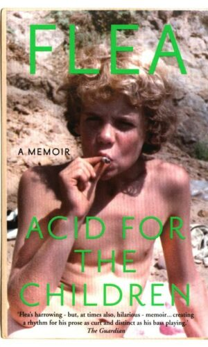 ACID FOR THE CHILDREN<br> Flea