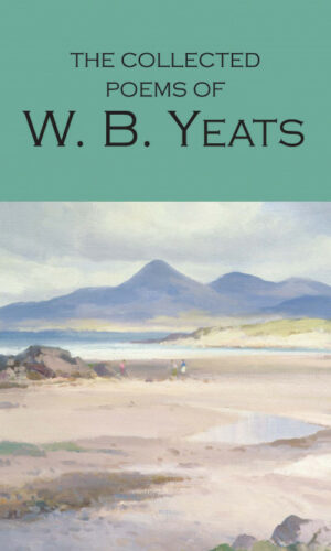 THE COLLECTED POEMS<br> W. B. Yeats