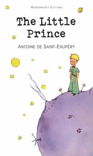 THE LITTLE PRINCE<br> Antoine De Saint-Exupery