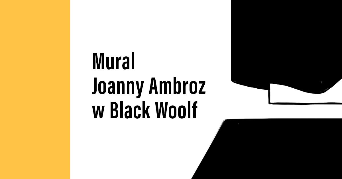 Black Woolf