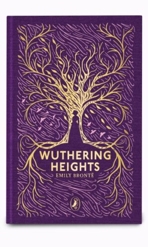 WUTHERING HEIGHTS <br> Emily Bronte