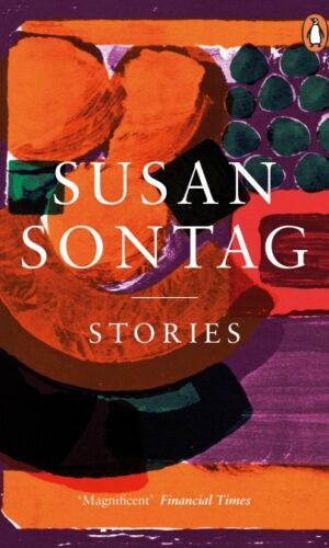 STORIES <br>  Susan Sontag