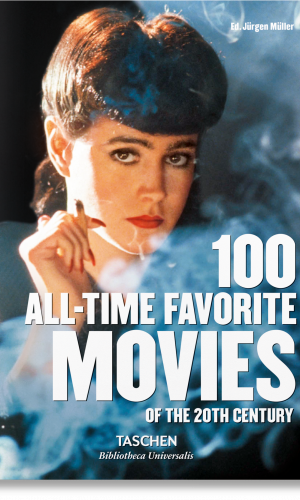 100 All-Time Favorite Movies of the 20th Century<br>Jürgen Müller