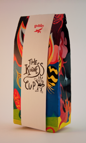 Kindness Cup 3 / Finca Don Carlos / Bolivia <br> Pale Coffee Roasters kawa ziarnista 200g