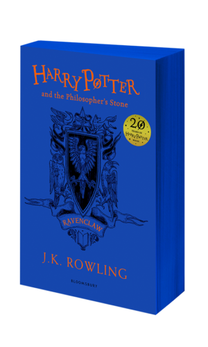 Harry Potter and the Philosopher`s Stone<br>J.K. Rowling