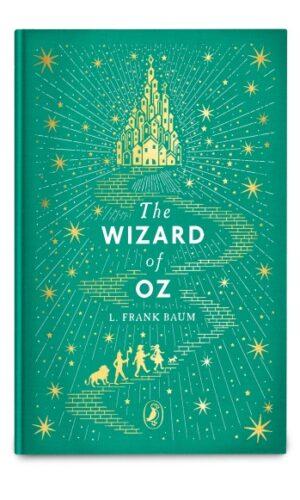 THE WIZARD OF OZ<br>L. Frank Baum, Cornelia Funke