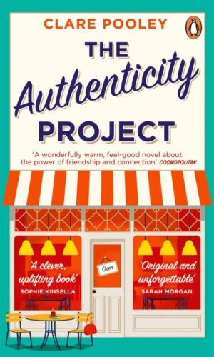 The Authenticity Project <br> Clare Pooley
