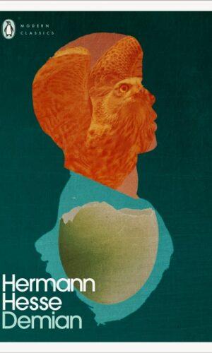 DEMIAN<br> Hermann Hesse