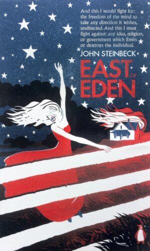 EAST OF EDEN<br>John Steinbeck