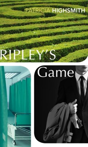 RIPLEY'S GAME<br> Patricia Highsmith