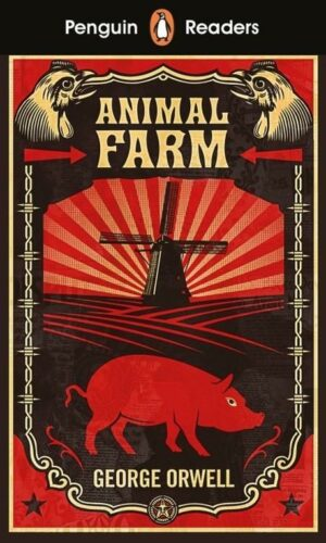 Penguin Readers Level 3: Animal Farm