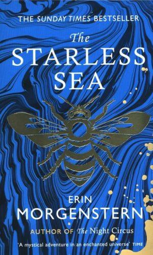 STARLESS SEA <br> Erin Morgenstern