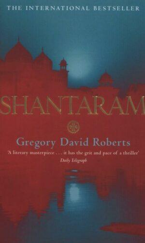 SHANTARAM <br> Gregory David Roberts