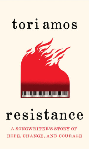 RESISTANCE <br> Tori Amos