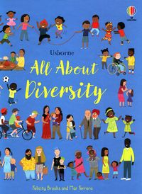 ALL ABOUT DIVERSITY <br> Felicity Brooks and Mar Ferrero