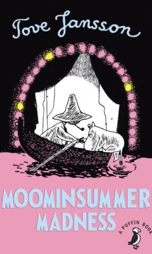 MOOMINSUMMER MADNESS<br> Tove Jansson