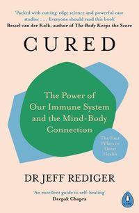 CURED  <br> Dr Jeff Rediger