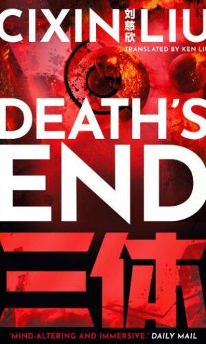 Death's End<br> Cixin Liu