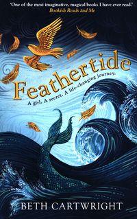 FEATHERTIDE <br>  Beth Cartwright