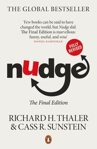 NUDGE<br> Richard H Thaler