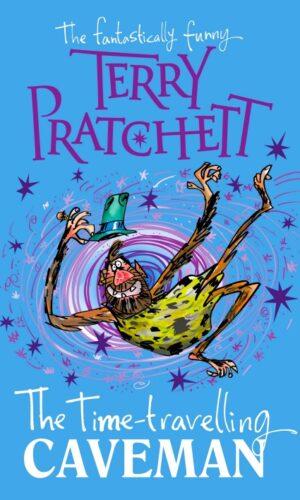 The Time-travelling Caveman<br>Terry Pratchett
