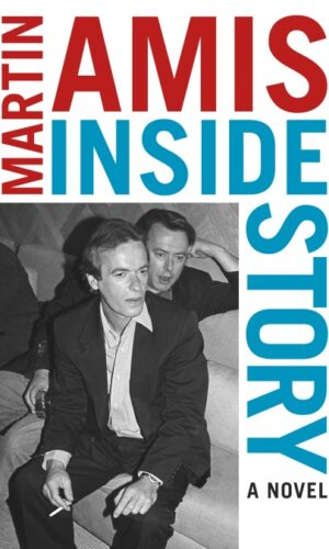 INSIDE STORY<br> Martin Amis