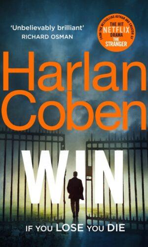 WIN <br>Harlan Coben