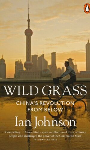 WILD GRASS <br> Ian Johnson
