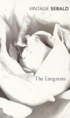 THE EMIGRANTS<br> W. G. Sebald